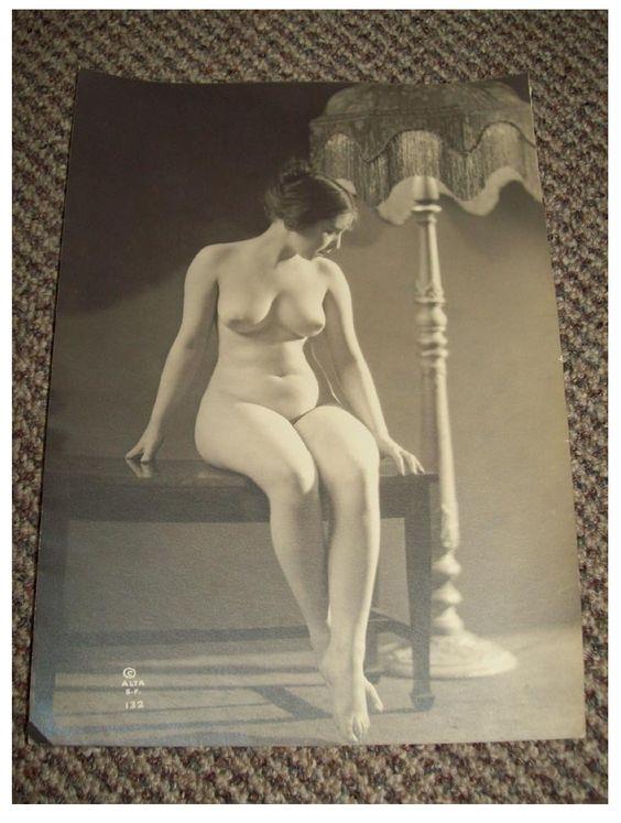 Xan Stark, 1920s