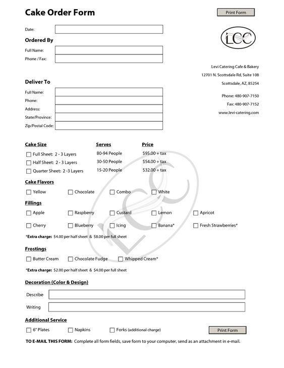 Order resume online cake