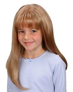 Kids Wigs | Children's Wigs | Best Wig Outlet®