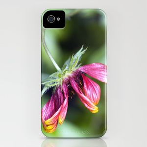 Stooped iPhone Case by Laura George - $35.00