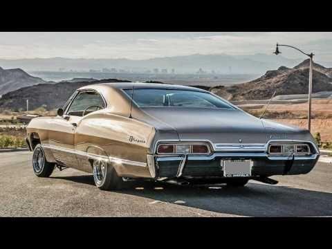 Youtube Chevrolet Impala Impala Lowriders