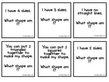 Quadrilateral Properties & Attributes