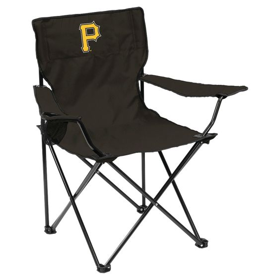 Pittsburgh Pirates Quad Chair, Multi-Colored