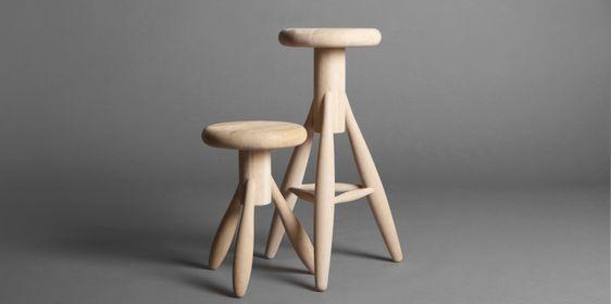 MJÖLK . Scandinavian & Japanese design & furniture | A R T N A U