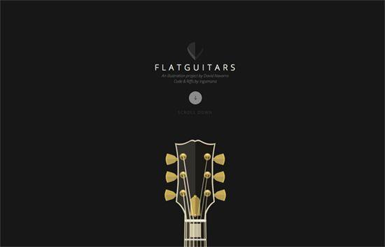 FlatGuitars