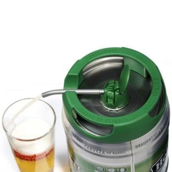 Bia Heineken 5l