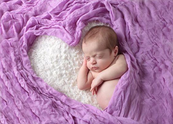 purple owl photography - galleries - portfolio - newborn -- Instead of purple, how about ZEBRA?