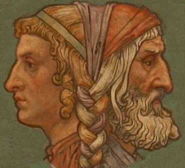 Image result for janus images