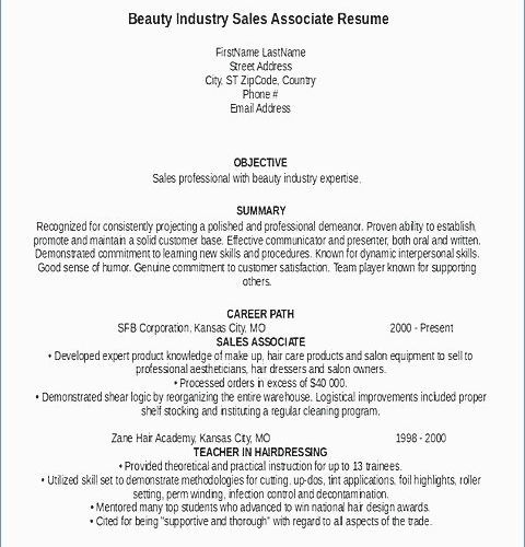 79 New Collection Of Beauty Retail Resume Examples Check More At Https Www Ourpetscrawley Com 79 New Collection Of Beauty Retail Resume Examples