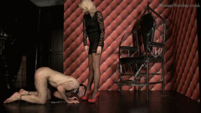 grovel and kiss my feet - Yahoo Image Search Results