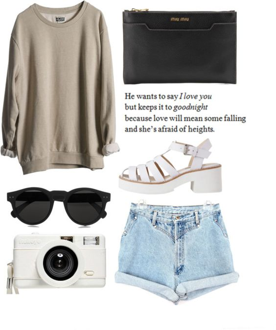"""""""heights"""" by hanana4 ❤ liked on Polyvore"""