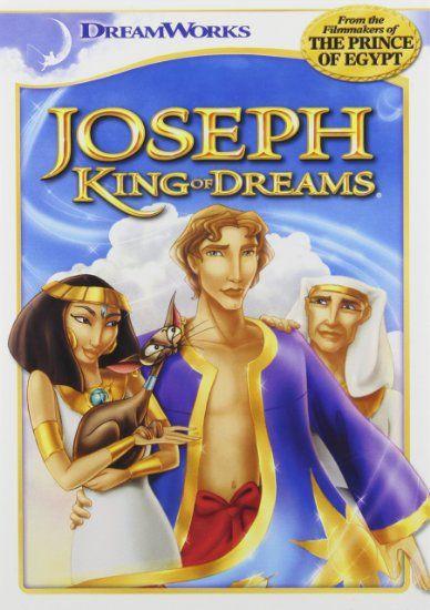 $5.00 Joseph - King of Dreams