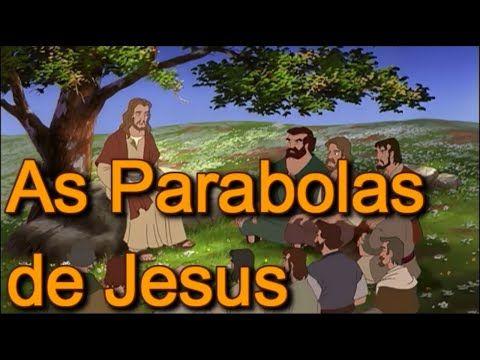 As Parabolas De Jesus Desenhos Biblicos Alta Definicao Youtube Parabolas De Jesus Desenhos Biblicos Youtube