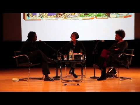 In Conversation Mickalene Thomas and Carrie Mae Weems