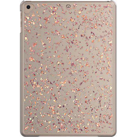 Onn Snap On Ipad Case For Ipad 9 7 Inch 6th Gen 2018 9 7 Inch 5th Gen 2017 Ipad Air Ipad Air 2 Ipad Pro 9 7 Inch Rose Gold Flecks Walmart Com Ipad Air Ipad Air Wallpaper