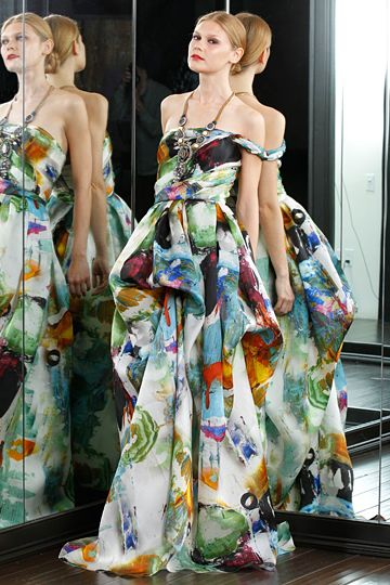 Naeem Khan Resort 2012: 1000 Dresses, Runway Dresses, Future Dresses, Wedding Dress, 2012 Fashion, Designer Naeem Khan, Dresses Gowns