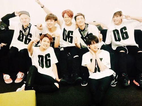 #BTS #Jimin #Suga #Jungkook #Jin #Jhope #RapMonster #V