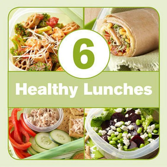 Best lunch options for diabetes