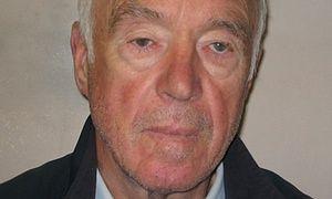 Brian Reader, the oldest man involved in the Hatton Garden raid.