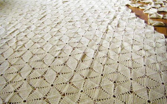 I love this crochet pattern!!