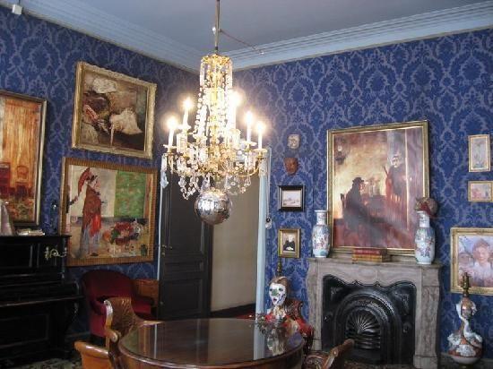 James Ensor House (James Ensorhuis), Остенде: лучшие советы перед посещением