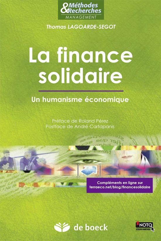 Pin Op Livres Finance