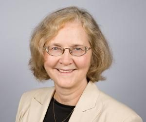 Elizabeth Blackburn-Nobel Prize winner