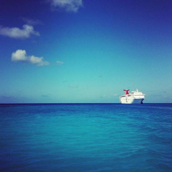 Cruise Ship Holiday