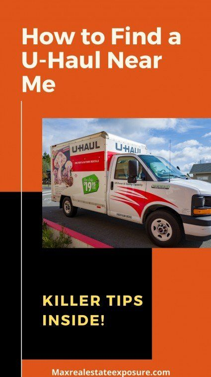 U Haul S Rental Prices Explained How Much Does A U Haul Cost Real Estate Advice Real Estate Education Real Estate Tips