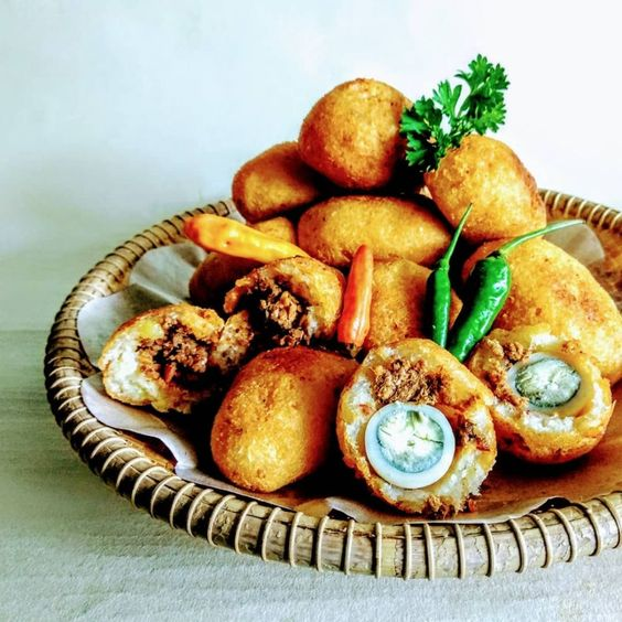 17 Resep Olahan Talas Lezat Dan Mudah Dibuat Instagram Resep Ide Makanan Masakan Simpel