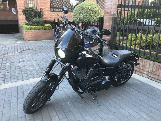 Club Style Thug Style Dyna Low Rider Lowrider Bike Thug Style