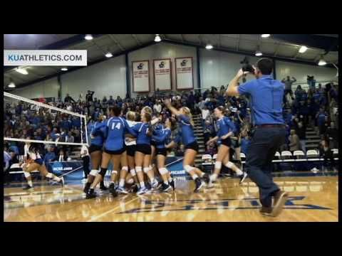 These 25 Big 12 Conference Volleyball Highlights Are Featured At The Beginning Of Home Games And Matches To Motivate The C Volleyball News Volleyball Creighton