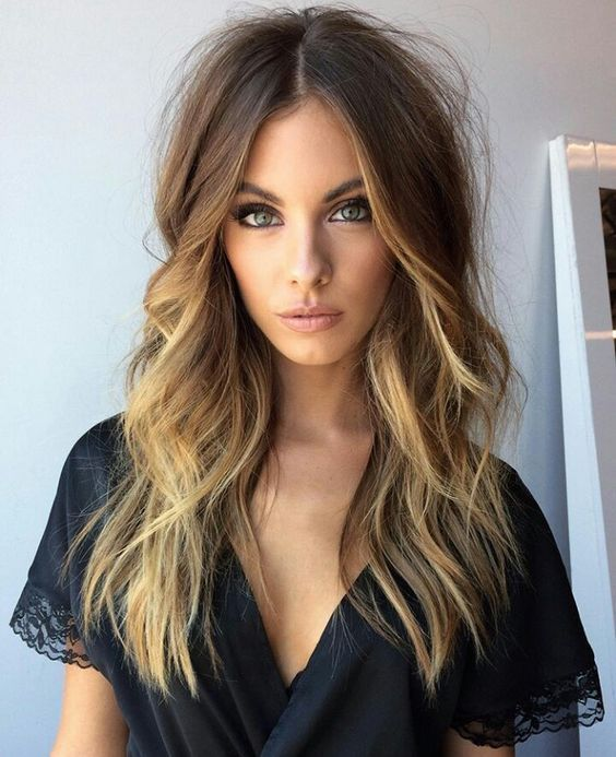 Best Haircuts For Women 2018 Medium Hairstyle Haircut Hair Hairvideo Hair Styles Long Hair Styles Hair Lengths