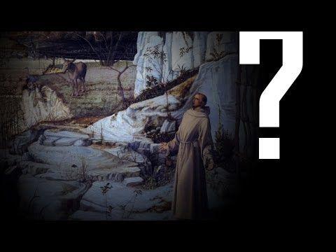 ▶ L'Art en Question 07 : BELLINI - St-François dans le Désert (version finale) - YouTube