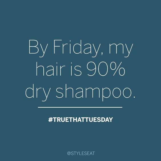 """Képtalálat a következőre: """"dry shampoo quotes"""""""