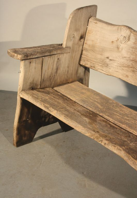 Rustic Scottish Garden Bench Rustic Furniture Diy Wood Bench Outdoor Woodworking Furniture Table