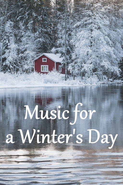 Music for a Winter's Day