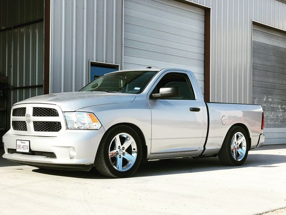 4th Gen Single Cab Ram Http Stores Ebay Com Rideco Motorsports Single Cab Trucks Dodge Trucks Dropped Trucks