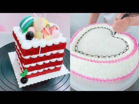 تزيين كيك و تورتة عيد ميلاد للأطفال افكار جديدة مذهلة و جملة Youtube Desserts Cake Birthday Cake