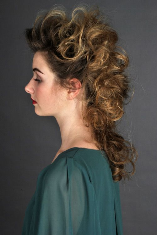 pics of beautiful hair style hairstyles and baroque on 6459
