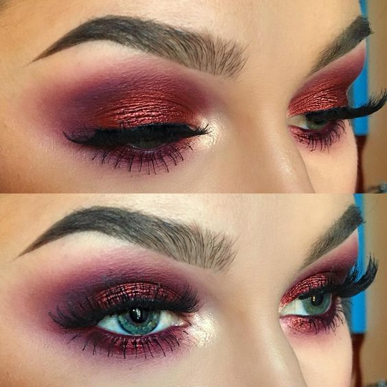 Pin by jill lanae on makeup | Pinterest
