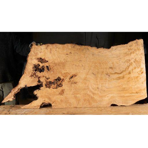 Pequia Caryocar Villosum Slab 56 X 28 1 2 X 2 Discover This Beautiful Pequia Tree Slab All The Way From Brazil From A Tree Th Tree Slab Slab Wood Crafts
