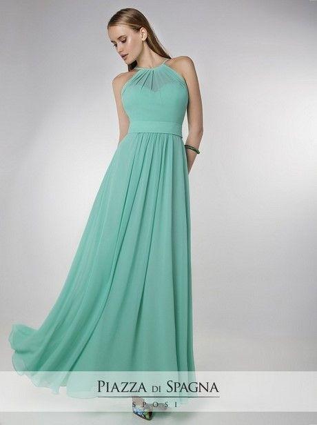Abiti Da Sera Verde Tiffany.Abiti Da Cerimonia Tiffany Abito Da Cerimonia Abiti Vestiti Da