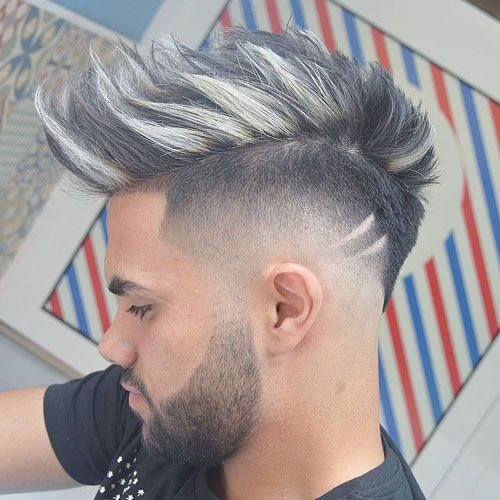 How To Ask For A Haircut Hair Terminology For Men 2020 Guide Hair Styles Mohawk Hairstyles Hairstyles Haircuts