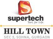 http://goo.gl/KsO3m8 #SupertechHillTown #BiggBossHallaBol offered 2/3 BHK flats in sector 2 Gurgaon.