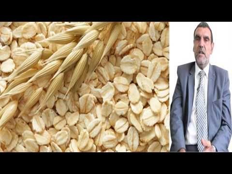 فوائد الشوفان للبشرة وللشعر وللجسم وللأطفال Dr Mohamed Al Fayed محمد الفايد Youtube Food Vegetables Corn