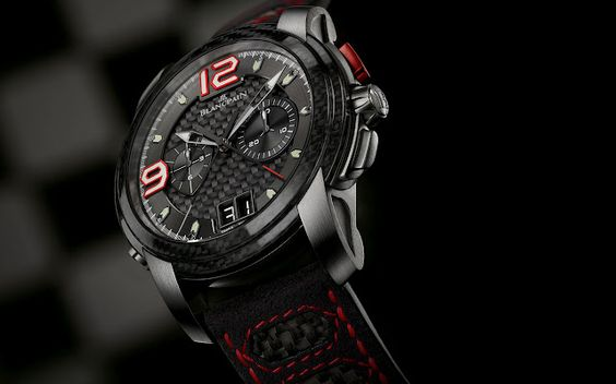 Blancpain - L-Evolution Split-Seconds Flyback Chronograph Large Date watch