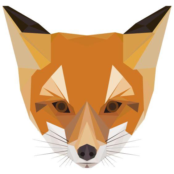 The Animal Alphabet - geometric shapes: