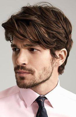 Mittellange Frisuren Fur Manner Haarfarbe Jungs Frisuren Coole Frisuren Mannerhaare