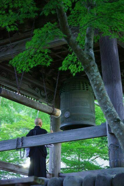 Shuzenji temple, Arashiyama